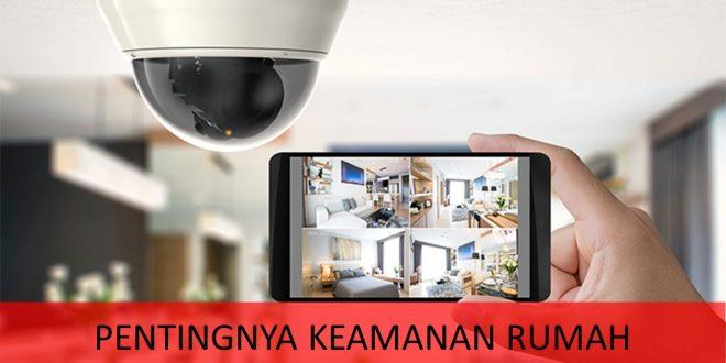 Keamanan Rumah
